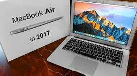 TERMURAH apple macbook air 2017 MQD32 i5/8/2017 bisa kredit tanpa CC