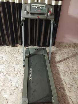 Tredmill in very new condition