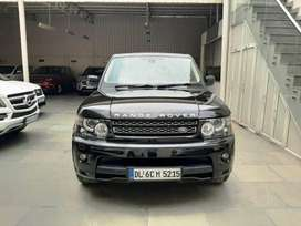 Land Rover Range Sport SDV6 SE, 2013