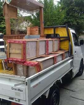 JASA ANGKUTAN  Bandar Lampung
