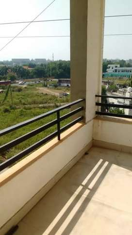 Flat for rent near Sawangi bypass wardha
