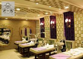Spa and Saloon Services In Lahore