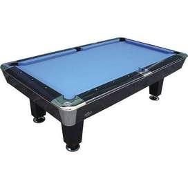 American pool table, snooker table, pool table