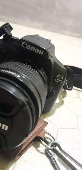 Dslr Canon 1300D