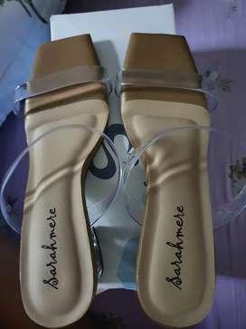 Sepatu Sarahmere