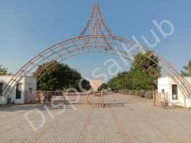 Residential Open Plot(Navrangpura)