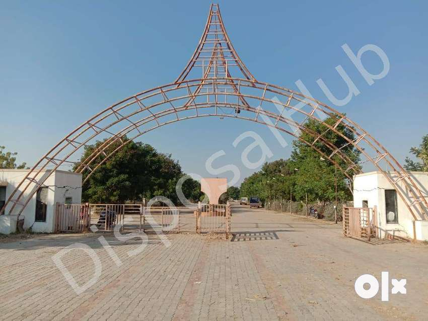 Residential Open Plot(Navrangpura) 0