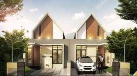 Rumah Siap Bangun Daerah Bantul