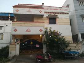 Cmda approed 3 Bhk individual house for sale