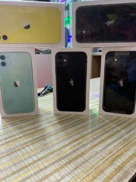 iPhone 11(128GB) White colour 3 month Old