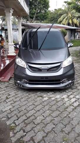 Honda freed tipe PSD
