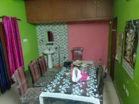 2 BHK house for rent at Vrindavan Yojana Telibagh, Lucknow