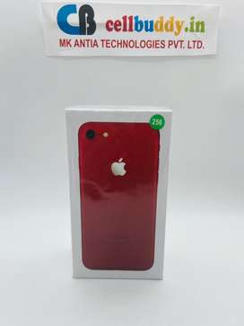 Apple iPhone || 7 256GB , RED || Brand New SealedPacked Product || COD