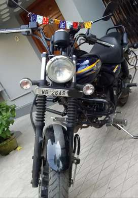 Want to sell Bajaj Avenger Street 150 cc