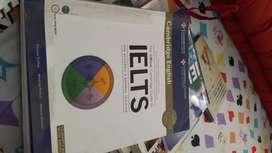 Cambridge IDP Ielts books
