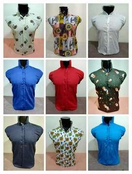 New articl shirts