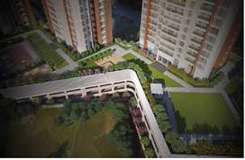 ^Located in  Kavesar, Thane West, Godrej Exquisite - 3 BHK