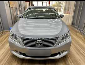Toyota Camry 2014 Petrol Well Maintained