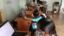 Matha educational society and Apssdc