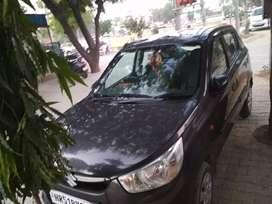 Maruti Suzuki Alto K10 2019 Petrol Good Condition