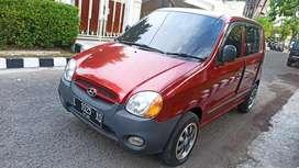 Hyundai Atoz 2004 Bensin