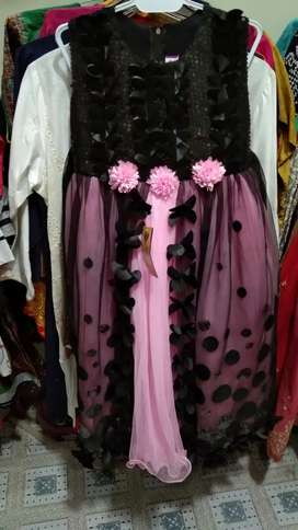 Beautiful Frocks Small to Large imported Stuff