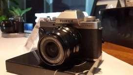 Kamera Fujifilm X-T100 Bisa Dicicil Tanpa Kartu Kredit Free 1X Cclan