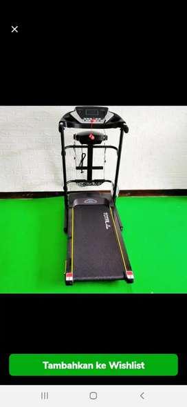 Treadmill Elektrikkl 1,5Hp
