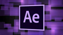 Adobe After Effects Templates Pack