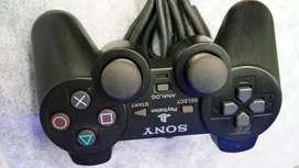 Stik Original Sony bawaan Ps 2. Original mesin