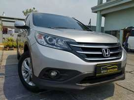 Honda CR-V 2.0 matic 2012