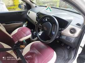 Hyundai Xcent 2016 Diesel 200000 Km Driven