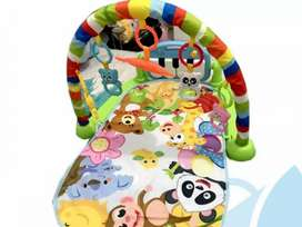 PROMO - Baby Gym Play set / Baby Piano Musical