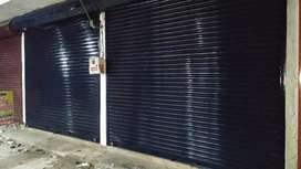Shop for Rent near Chalakkudy Market