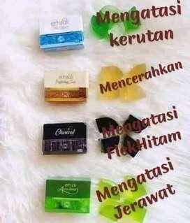 Ershali facial Soap