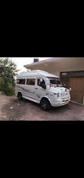tempo traveller A.c and good condition