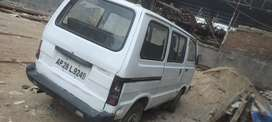 Maruti Suzuki Omni 1999 LPG Good Condition