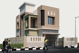 2 bhk house 2nd floor 17000 3 bhk house 27000 only office