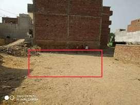 Plot near nirankari bhawan safeda colony Adarsh nagar