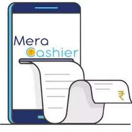 Mera cashier