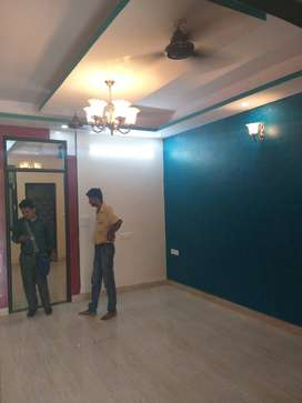 3 bhk park facing in 41 lacs