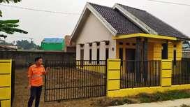 Dijual rumah di Tegal binangun, Siap Huni