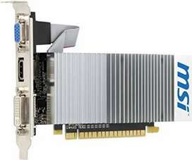 Graphic card Nvidia GeForce 210
