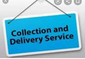 Delivery Collection executive Required salary with petrol charges and