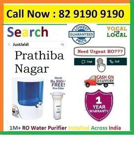 Prathiba Nagar Dolphin RO Water Filter Water Purifier  Cash On Deliver