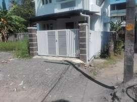Eroor Kozivettumveli 3 Bedroom Independent New House For Rent