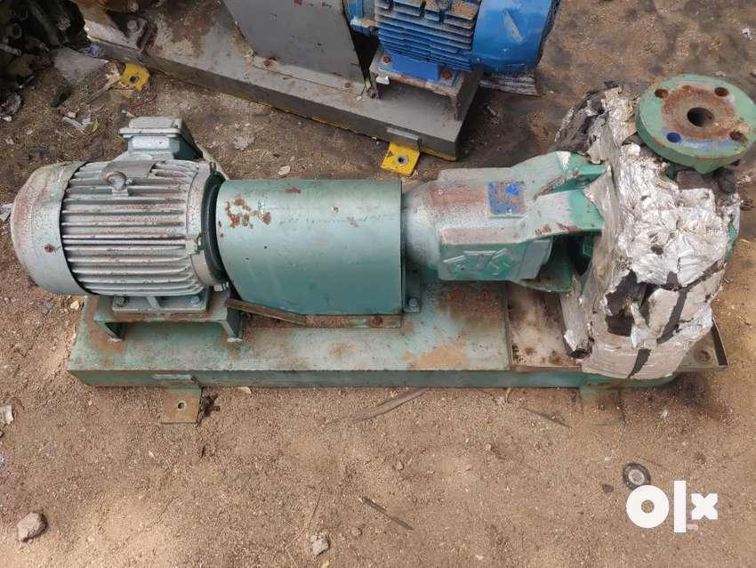 Water pump / Mud Pump 5HP/7HP/10HP