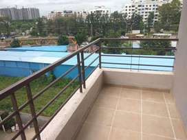 2BHK for family in pimple saudagar available immidiately