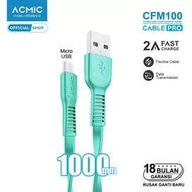 Acmic kabel fast kabel best quality