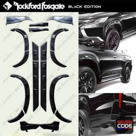 READY Bodykit Fullset PAJERO ROCKFORD FOSGATE Jual Velg ban dl